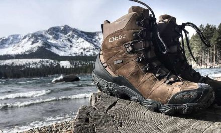 Oboz Footwear Launches New International Website