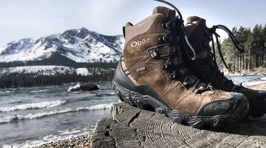 Oboz Footwear Builds Marketing Team