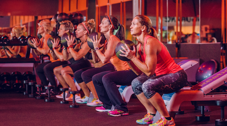 Orangetheory Partners With Augie's Quest To Fight ALS