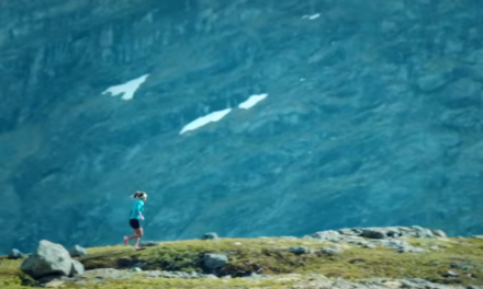 Salomon Launches Trail Running Video Series