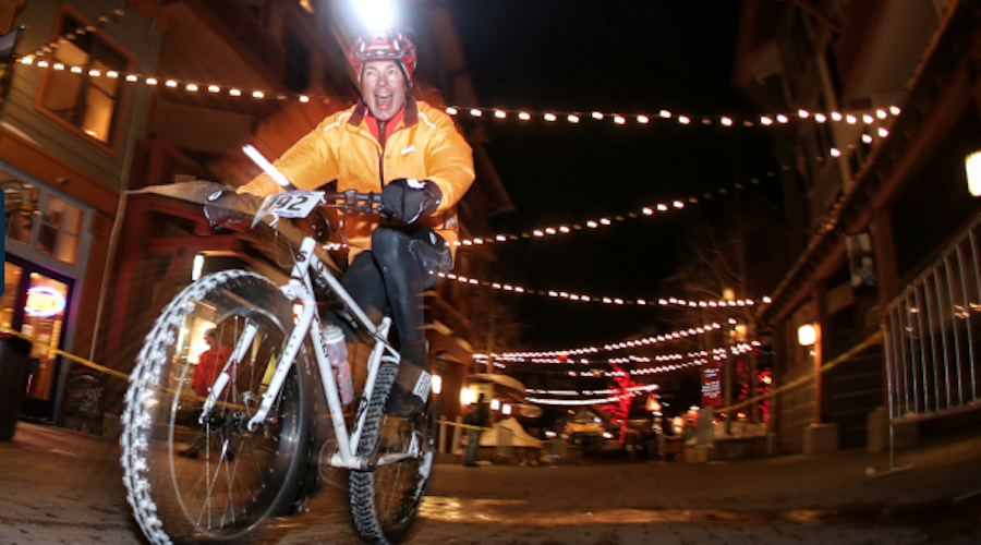 Copper Mountain Hosts Sixth Annual Winterbike