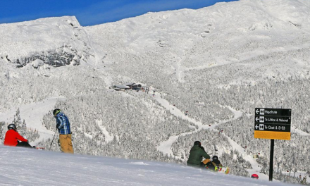 Vail To Acquire Vermont's Stowe Mountain Resort