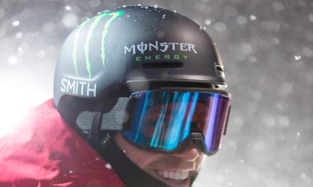 Smith Signs Olympic Medalist Gus Kenworthy To Ski Team