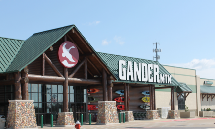 Report: Gander Mountain Exploring Restructuring
