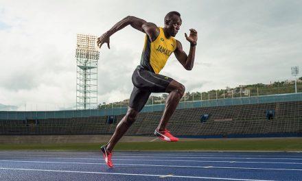 Usain Bolt To Retire