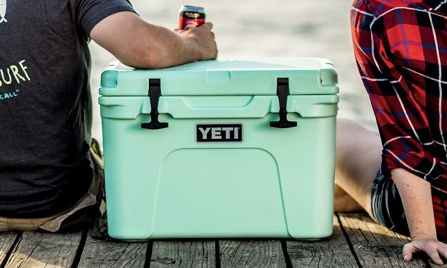 Yeti Opens Flagship Store In Austin