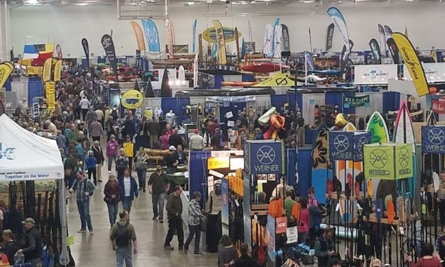 Canoecopia Helps Pave Way For Paddlesports Retailer Show