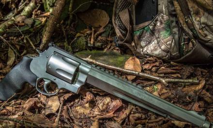 American Outdoor Brands Cuts Outlook On Firearms Downturn