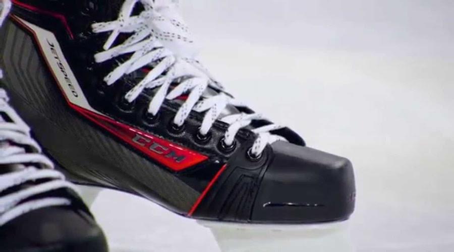 CCM Hockey Donates ToBrooklyn Youth