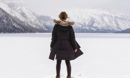 Seven Things You Might Not Know About Canada Goose