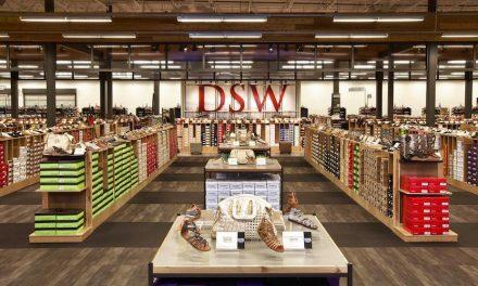 DSW Slides On 3 Percent Comp Decline