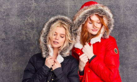 Eddie Bauer Partners With Celebrity Stylist Ilaria Urbinati
