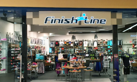 Shares Of Finish Line Jump On Takeover Talk