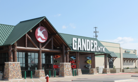 Gander Mountain To Change Name