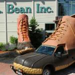 L.L.Bean Picks New Advertising Agency
