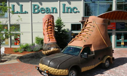 L.L.Bean Picks New Advertising Agency