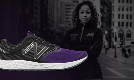 New Balance Launches 'This is Boston' Campaign