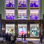 Nike To Open Moscow Flagship