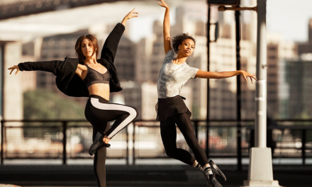 Puma Offers Leggings Discounts Following United Airlines Controversy