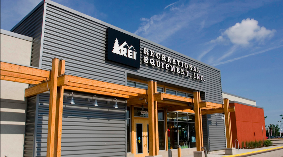 REI Delivers Robust Year In 2016