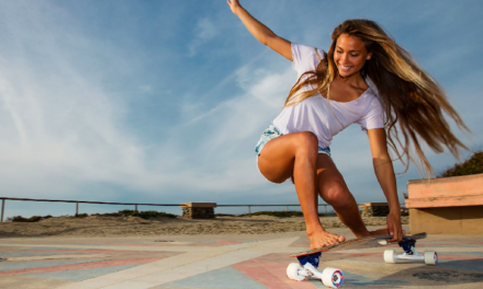 Sector 9 Adds Tia Blanco To Its Athlete Roster