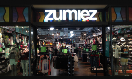 Zumiez Appoints President Of North America