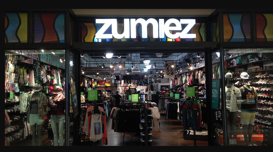 Zumiez Tops Q1 Estimates Behind Strong Revenue, Comps