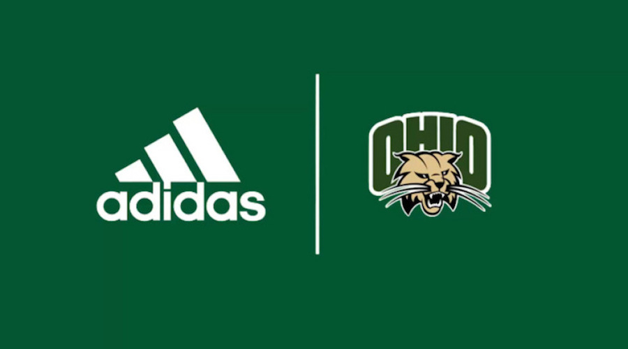 Adidas To Sign Ohio University