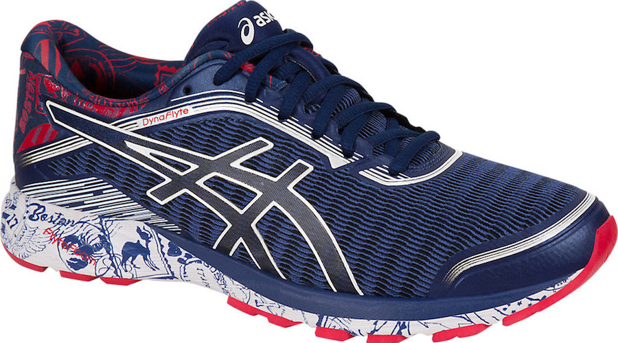 Asics DynaFlyte Boston
