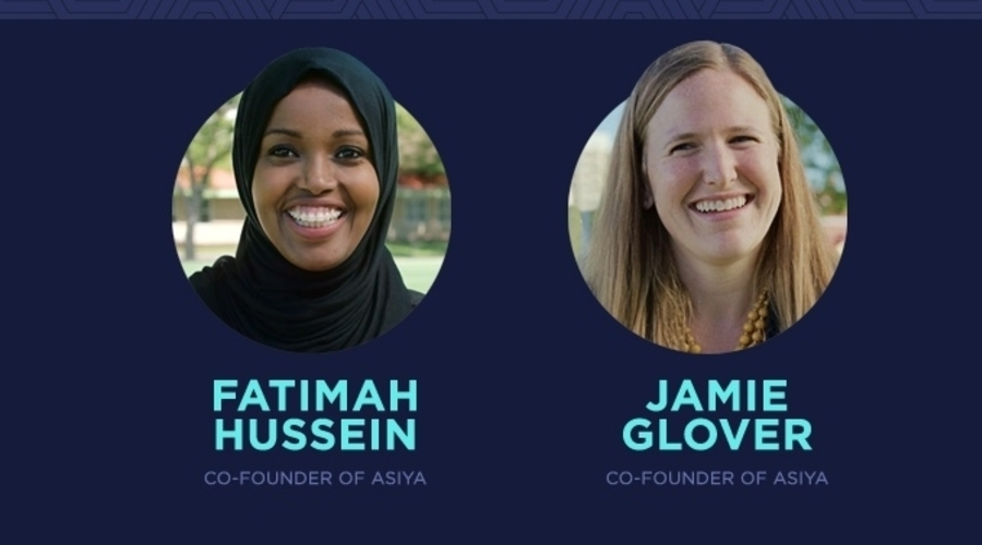 Non Muslim Perspective On The Revolution Of Imam Hussain: The Women Behind Asiya Sports Hijabs