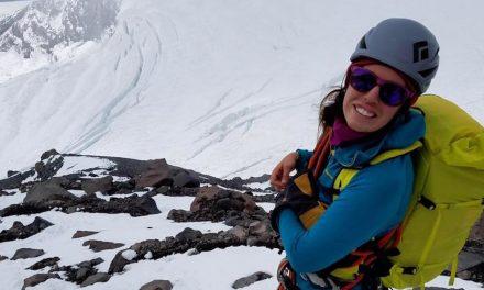 Big City Mountaineers Hosts Pico De Orizaba Climb