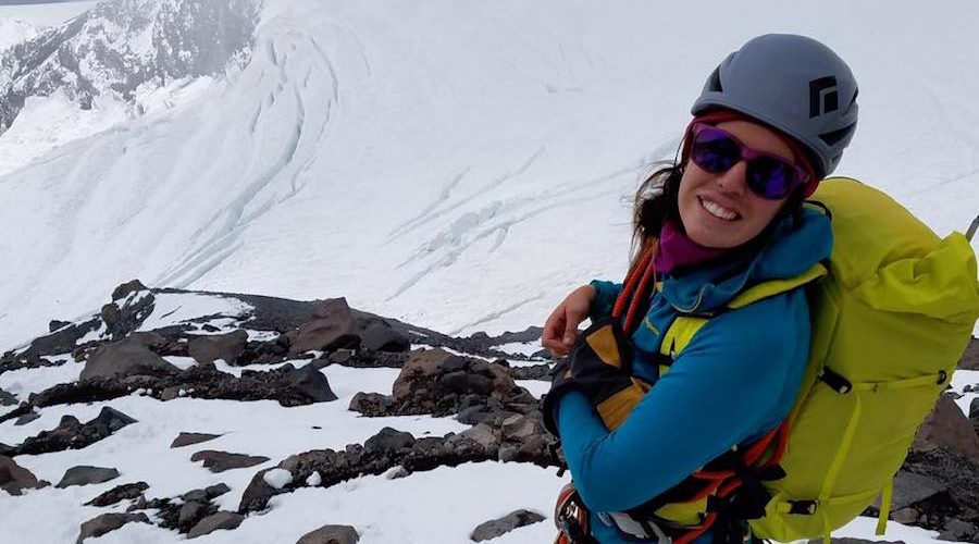 Big City Mountaineers Hosts Pico De Orizaba Climb