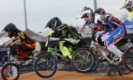 USA BMX National Series Returns To Rock Hill, SC