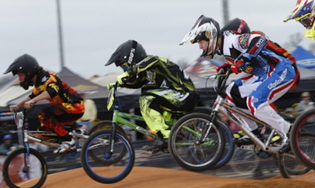 USA BMX National Series Returns To Rock Hill, SC