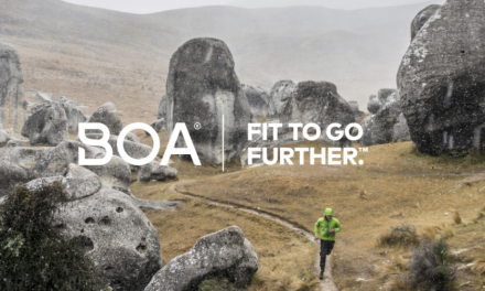 Boa Ramps Up Consumer Outreach
