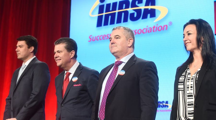 IHRSA Board Of Directors Names New Chair And Members
