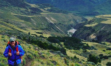Former Patagonia CEO Makes Massive Land Donation In Chile