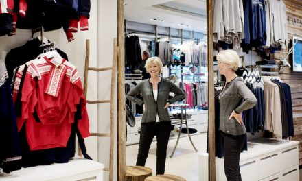 One-On-One With Dale Of Norway Owner Hilde Midthjell