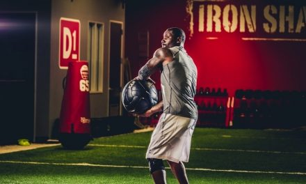 DonJoy Performance Partners With D1 Sports Training