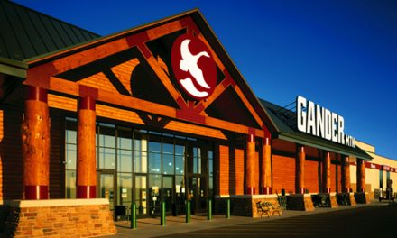 GOB Sales Start At Gander Mountain
