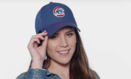 New Era Brings Back #CapsOn MLB Campaign