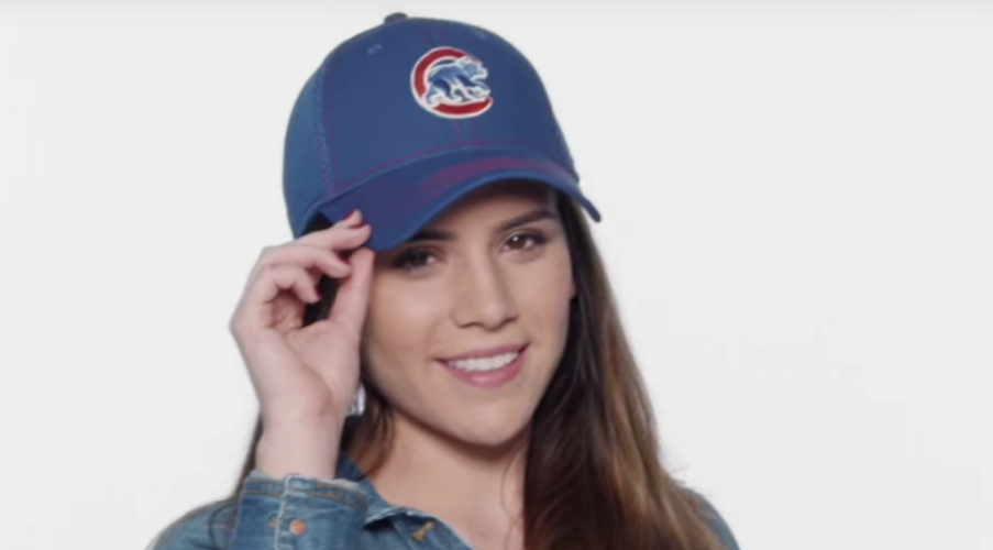 New Era Brings Back #CapsOn MLB Campaign