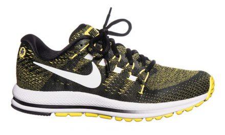 Nike's Concentration At Foot Locker Dips