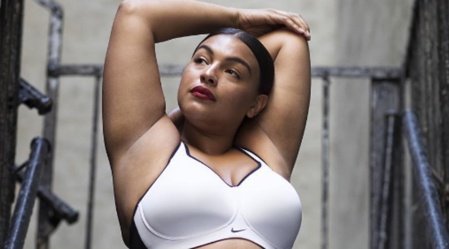 Nike Releases Long-Awaited Plus-Size Line