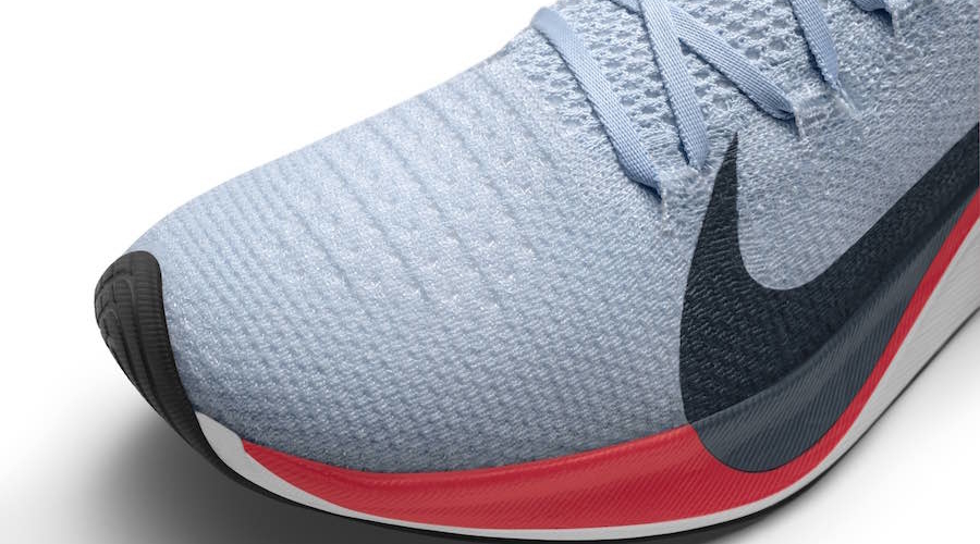 Will Nike's New Shoes Break Records Or Rules?