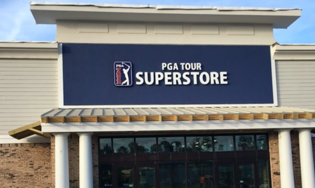 PGA Tour Superstore To Open At Hilton Head