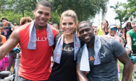 Rally Health Teams Up With Celebs To Host Fitness Rally