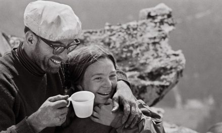 Royal Robbins Passes Away At Age 82