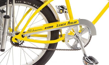 Schwinn Limited Edition Lemon Peeler Sells Out In One Day