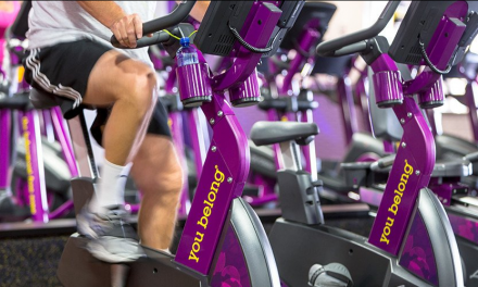 Planet Fitness Grows Revenue 10 Percent In Fourth Quarter